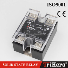 100A solid state relay 0-10v,SSR 0-10V,power controller SSR-100VD