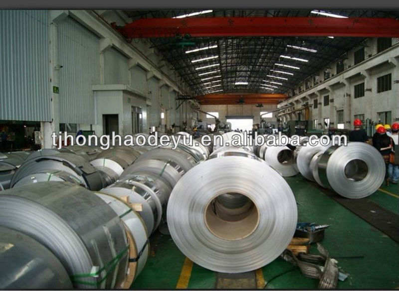 Stainless Steel Strip 410S