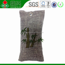 Car fresh air purifier Adornment Moso Bamboo Charcoal bag