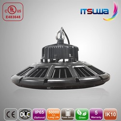 UL Certification 200W LED High Bay Light with unique apperance