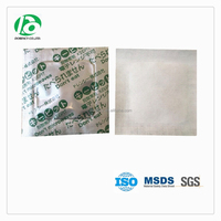 high efficient Iron powder type moisture absorbers food used