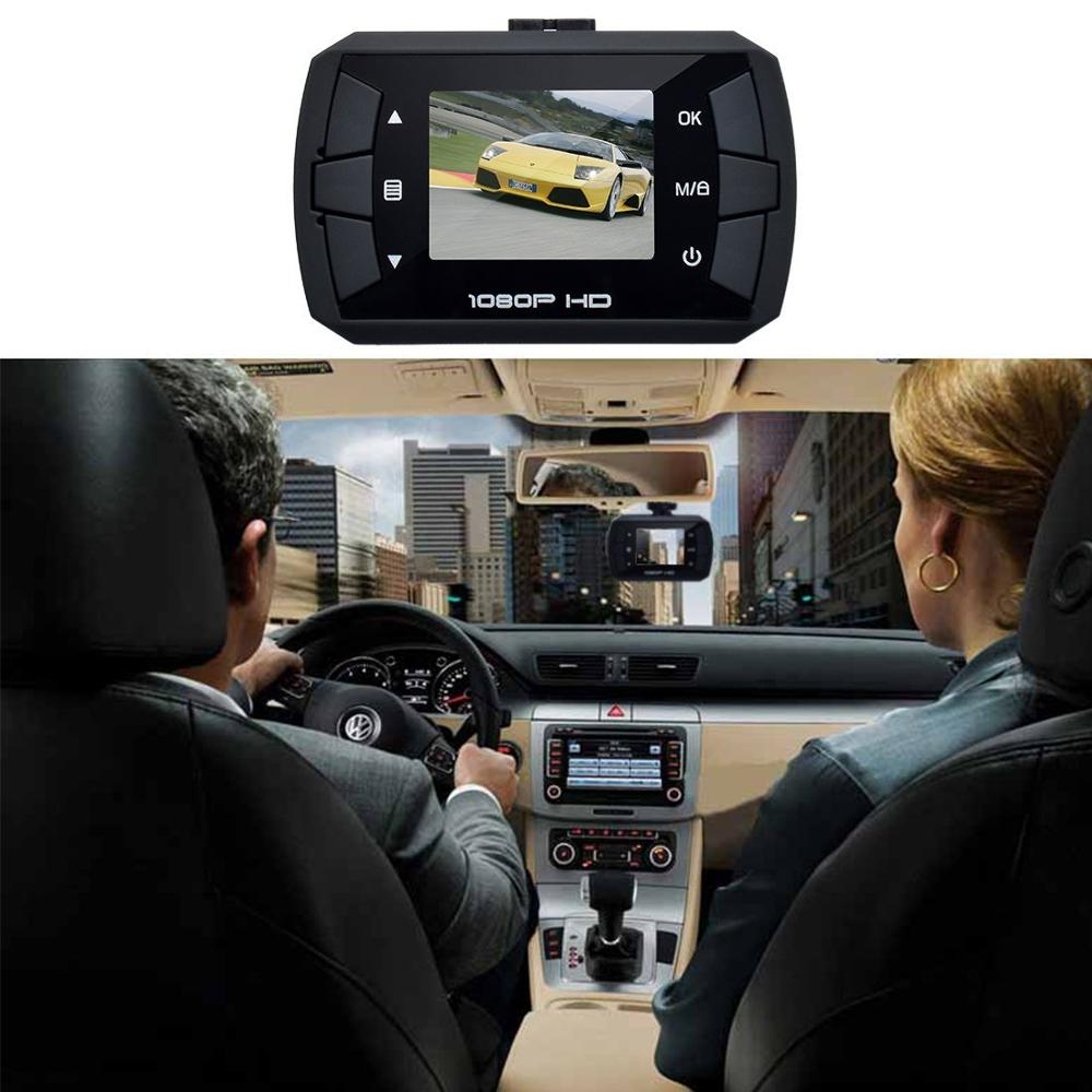 1.5 inch Super Mini Car dash Cam DVR Video recorder HD camera