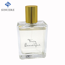 High quality long time spray floral fragrance wholesale women perfume