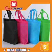 Personalized luxurious eco non woven carry bag