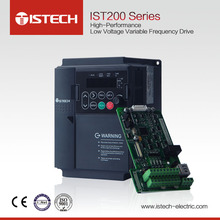 General purpose 2.2kW/3HP Low Voltage Frequency Inverter for drawing machine 1-phase 220V