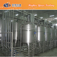 Milk Yogurt Dairy Complete Production Line