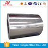 Hot dipped galvanized steel coil gi sheet galvanised steel coils from China