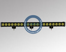 Auto Led Bar light off road E1 200W T6 37 inch offroad flood spot combo 9-60v 14500lm waterproof ip67