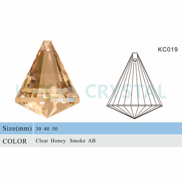 Crystal Chandelier Quality Types: Crystal Ball 100mm For Lamp, Keco Crystal Is Work On All