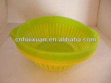 Plastic dry Fruits and Vegetables Basket