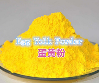 Dried Egg Yolk Powder With Good