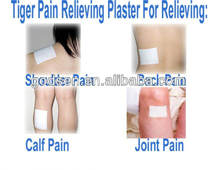 Germany Arthritis Plaster Relieve Pain,knee pain relief