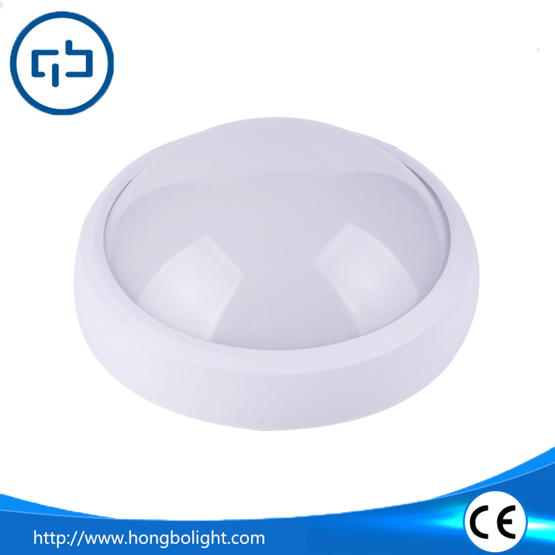 2017 Best seiling Plastic balcony fixture LED ceiling <strong>light</strong>