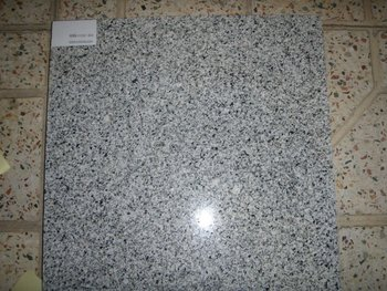 gray and white granite