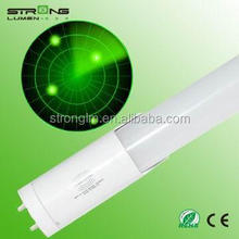 Newest 18W 1200mm 4ft Motion Sensor PIR t8 led tube with CE ROHS EMC LVD
