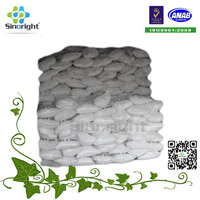 Buffer use Sodium acetate anhydrous with low price
