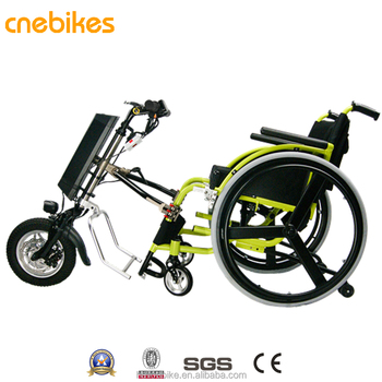 2018 12'' electric wheelchair motor ,350w electric hand bike for handicap