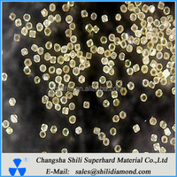Alibaba recommended high grade popular rough diamond