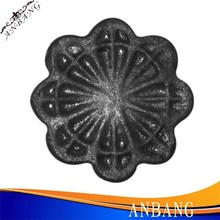 cast steel component leaves-4152