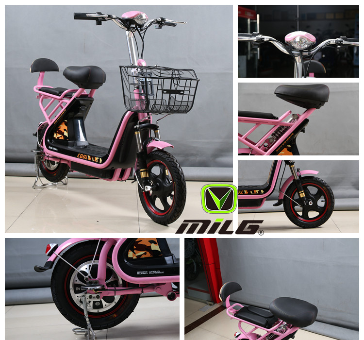 16 inch ladies electric bike electric bicycle for ladie electric womens bike
