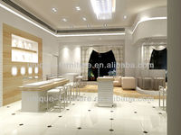 Wonderful Jewellery Showroom Interior Design, jewellery showroom display cabinets