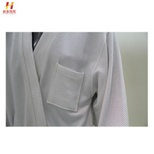 Personalized Free Sample 100% Cotton White Hotel Terry Towel Cloth Bathrobe,Bath Robes Luxury Hotel