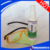 white bottle sticky label glasses mobile screen spray cleaner