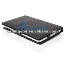 "Leather Case With USB Keyboard for 10.2"" ePad aPad iRobot Tablet"