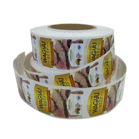 Private Design Printing Self Adhesive Waterproof