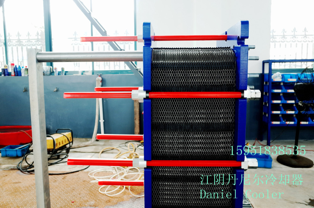 Swimming Pool Detachable Plate Heat Exchangers Equipment Buy Plate Heat Exchanger Detachable