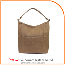 guangzhou howard new design bags stock handbag items