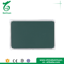 Exquisite workmanship classroom writing green board and white board standard size classroom