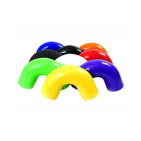 large diameter hose pipe/superflex turbo hose/ bellow hose all colors and sizes