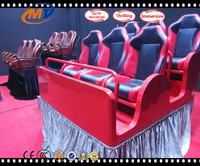 2015 Guangzhou professional dynamic 5d cinema supplier