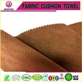 Alibaba supplier cheaper price embroider suede fabric for sofa