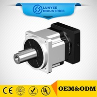 High Tilting Stiffness Forward Reverse Planetary Gearbox