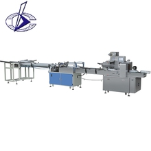 BC-450A full automatic plastic and paper cup counting and packging machine