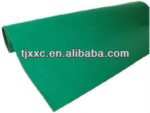 anti-static rubber mat / antistatic rubber board /ESD rubber mat