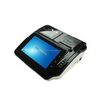 EP Tech M680 Tablet Android POS Terminal Ethernet with NFC reader