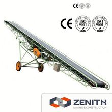 China manufacturer second hand conveyor belt for sale