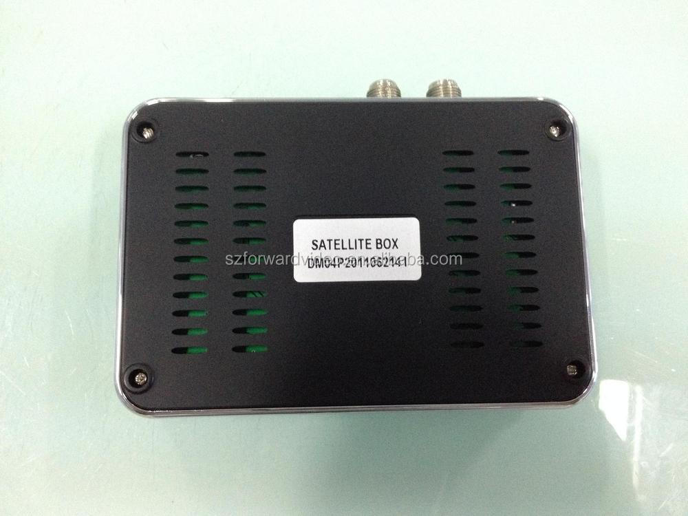 USB DVB-S Satellite TV Receiver DM04P DVB-S TV Receiver