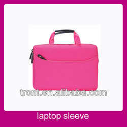 neoprene mini computer case laptop carrying case