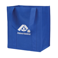 Reusable Promotional foldable Bag with non woven material