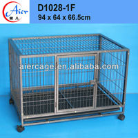Factory of strong metal cage bird cage for sale