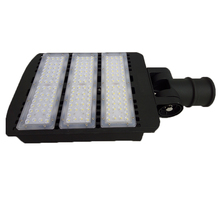 China Manufacture LED Shoebox Retrofit Street Light 150W Roadway Street Light Outdoor 150w