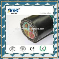 underwater power cable