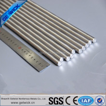 Price Inconel 625 high quality Nickel rod for sale ASTM B564 bar