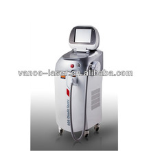 Factory direct quality assurance fast and painless hair removal 808 diode laser