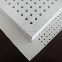 Perforated Ceilings,Integrated Ceilings,Artistic Ceilings Feature and Square Ceiling Tile Shape Fireproof and Moisture proof