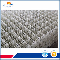High durability and non-corrosive polyester reinforcement mesh